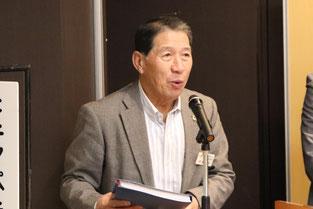 テールツイスター L.伊藤 義夫