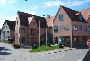 Freiwilligen-Zentrum Gablingen im Rathaus Gablingen, Rathausplatz 1