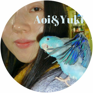 立花雪 YukiTachibana &Aoi