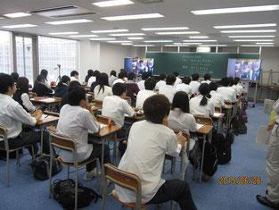 西方仁也さんを取り上げたTV「アンビリーバボー」を視聴。