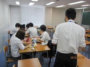 学習発表会でのプレゼンテーションに向けての事後学習。