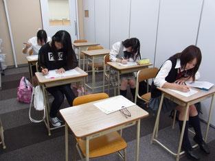 後日、事後学習を行い、学習した内容をまとめ、お礼の手紙を書きました。