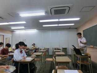 001 授業の様子