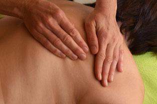 Ganzkörpermassage, Lympfdrainagen, Fußreflexzonenmassage, Akupunkturmassage