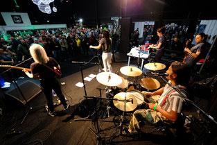Live gig