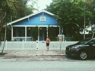 Miami zwei die reisen