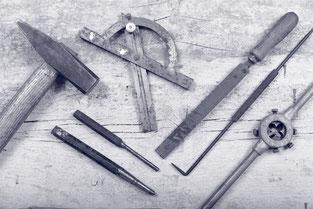 Manufaktur Werkstatt