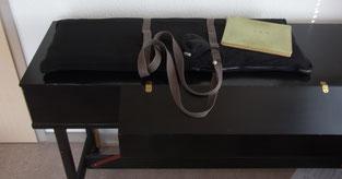Transporttasche, Reisehocker, , allesfalten.de