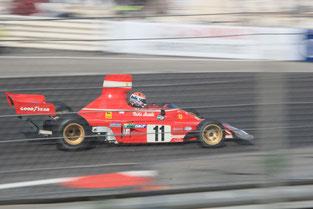 Formel-1-Rennstrecke Bahrain