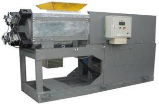 有機物圧縮分別機の画像