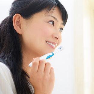 ソニック歯ブラシ