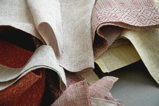 Handweverij Klee is gespecialiseerd in op maat gemaakte stoffen