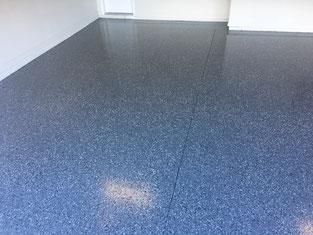gw garage floors