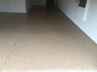 gw garage floor