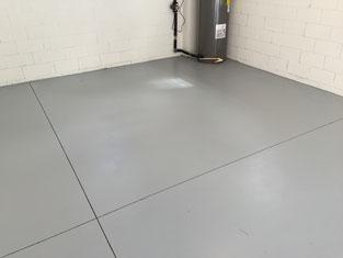 garage floor textures
