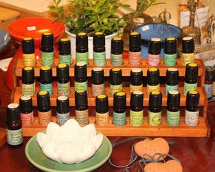 Ätherische Öle aus unserem Angebot Teil Zwei