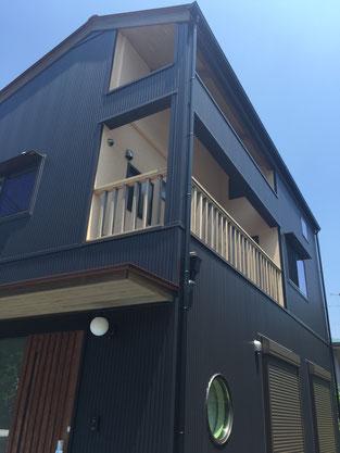 神奈川県鎌倉市の注文住宅