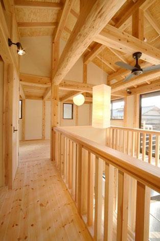 神奈川県相模原市の注文住宅・自然素材の家