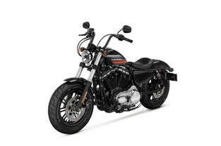 Harley-Davidson Forty-Eight Special 2018