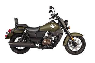 UM Motorcycle