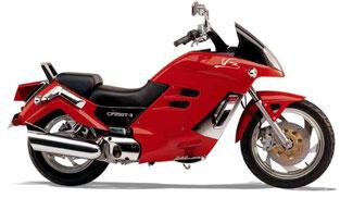 CF Moto 150 Jewel