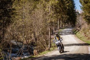 Asphalt mag sie lieber: Ducati Multistrada 950 S