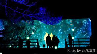 京都燈雪節