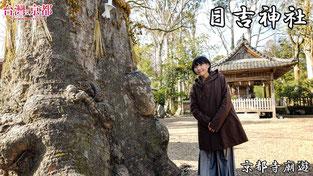 【京都寺廟遊】日吉神社 |京都自由行指南