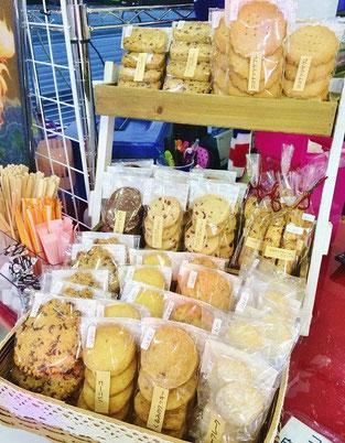 焼き菓子工房 ミッシュさんのクッキー