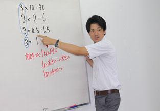 ホーチミン 塾 KEC 講師 古田 達也