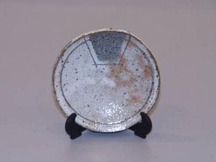 小皿 (径12cmX高2cm)