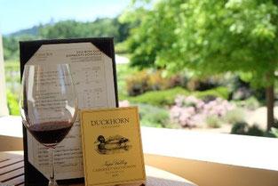 4) 谷のCabernet Sauvignon