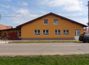 Haus I -Großküche