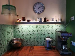 Teeküche Praxis Große-Benne Holzwickede