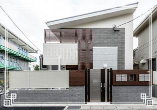 新築分譲アパート12世帯「パルゼ武蔵浦和」