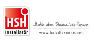 Logo HSH Installatör