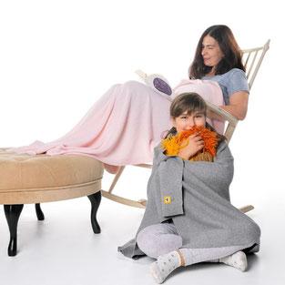 мериносово одеяло