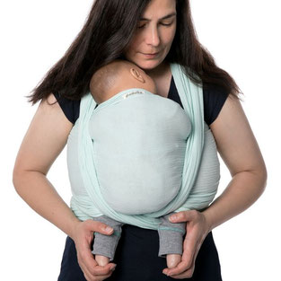 слинг за новородено