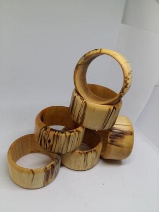 Servietten Ringe / Verkauft