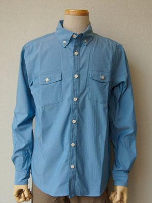 コロンビア ウェストメッサL/Sシャツ