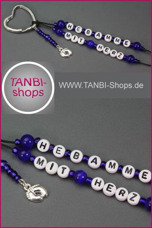 Hebamme_mit_Herz,Hebamme,Geschenk,Abschied,Babyfüßchen, 13.50