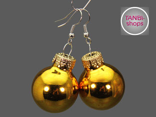 Weihnachtsohrringe, Nikolausgeschenk, Wichtelgeschenk, Adventskalender füllen, Adventskalenderfüllung, Adventskalender, Schmuck, Weihnachtsschmuck, Weihnachtsgeschenk, Wichtelgeschenk, wichteln