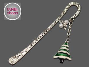 Lesezeichen, Weihnachtsbaum, Engel, Wichteln, Wichtelgeschenk, Weihnachtsgeschenk, Weihnachten, Nikolaus, Nikolausgeschenk