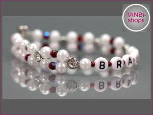 Braut,Armband,Accessoire Braut,17.50
