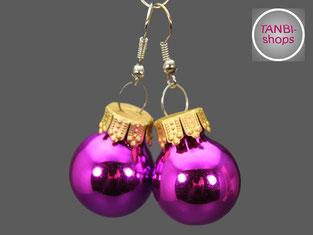 Nikolaus, Nikolausgeschenk, Adventskalenderfüllung, Weihnachtsohrringe, Weihnachtsschmuck, Geschenk, Weihnachtsgeschenk