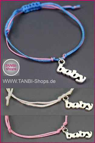 baby,Schwangerschaft, Geschenk, Armband, bald Mama, 10.99
