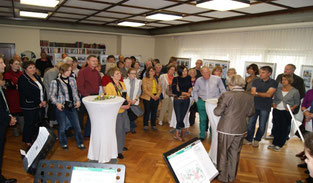 Freiwilligen-Zentrum Neusäß - Aktionswoche 2013