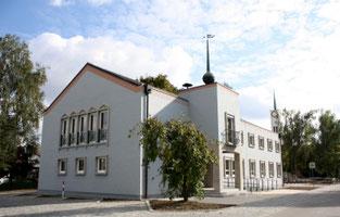Freiwilligen-Zentrum Neusäß - Bürgermeister-Kaifer-Straße 10