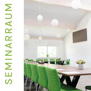Seminarraum / Schulungsraum mieten / buchen Bad Tölz, Wolfratshausen, Holzkirchen, Sauerlach, Dietramszell, südlich von München