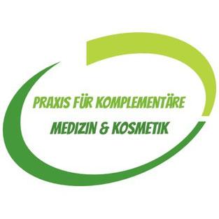 Logo Praxis für Komplementäre Medizin